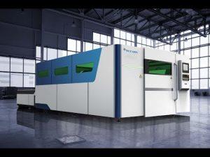 taglio laser profilato per tubi laser accurl ipg 4000w prezzo 2000 x 6000mm taglio profilo tubo tubo laser 4kw