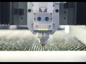 Prezzo della macchina per taglio laser a fibra ACCURL IPG 4000W in vendita Produttori di macchine laser a 4kw