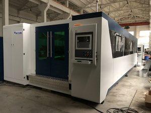 Fornitori del taglio del laser del fascio Progettazione della tagliatrice del laser del metallo, taglierina del metallo del laser da vendere