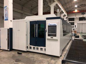 Macchina da taglio laser CNC per incisione dei metalli