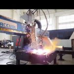 macchina da taglio al plasma cnc per lamiera di acciaio al plasma hypertherm® hpr260xd hpr400xd