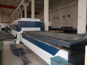 Cina ad alta efficienza CNC raycus MAX