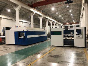 Tagliatrice del laser della lamiera sottile 1000w 1500w del fornitore 3015 della Cina del fornitore della Cina per metallo