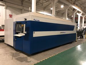 macchina da taglio laser in fibra di cnc portatile in lamiera d'acciaio inossidabile di ferro