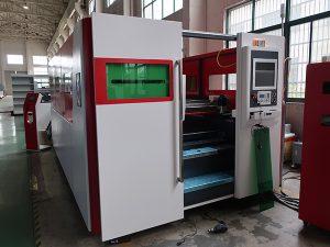 ZY 1530 Macchina per taglio laser ad alta potenza