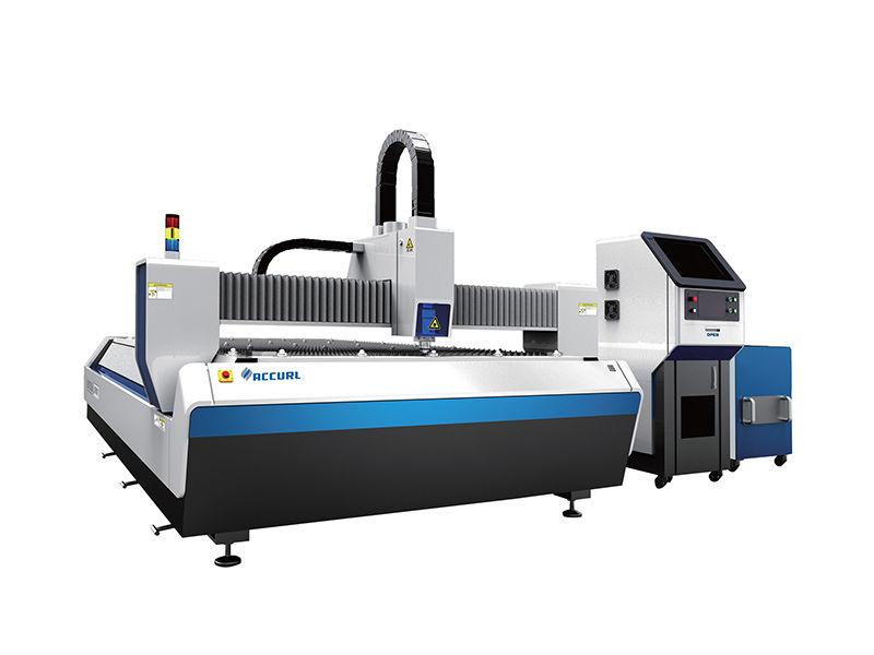 prezzo della tagliatrice laser in alluminio