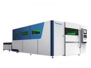 laser a fibra cnc