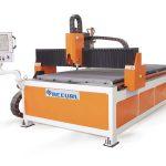 taglierina automatica al plasma cnc con taglio al plasma in acciaio al plasma perfetto movimento parallelo