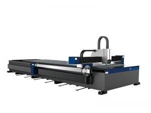 macchina da taglio laser cnc