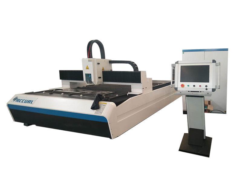 macchina da taglio laser cnc in vendita