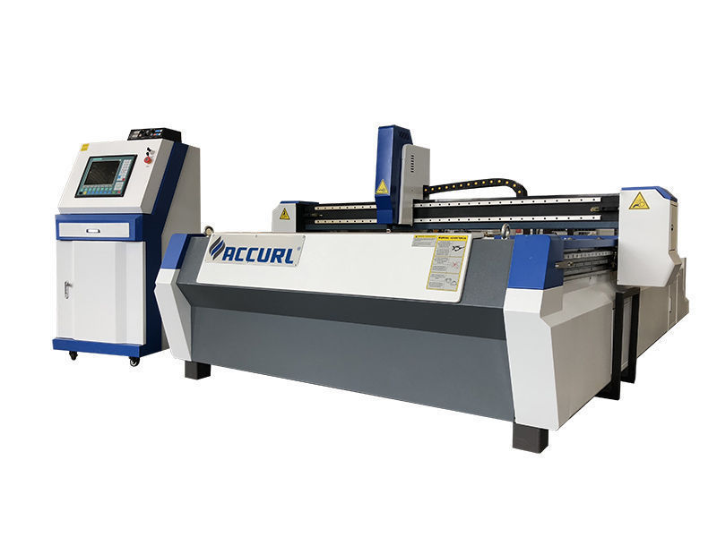 produttori di macchine per taglio al plasma cnc