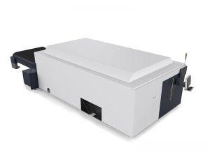 macchina da taglio laser compatta