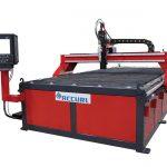 macchina da taglio al plasma cnc da tavolo / taglio a basso costo del metallo da taglio cnc della macchina al plasma