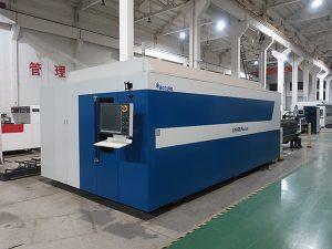 tagliatrice laser in fibra di carbonio