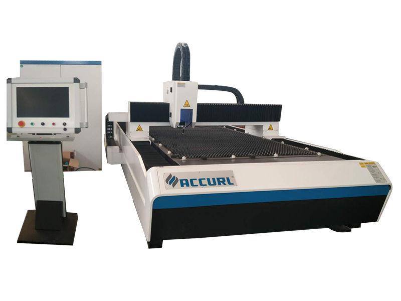 produttori di macchine per taglio laser a fibra