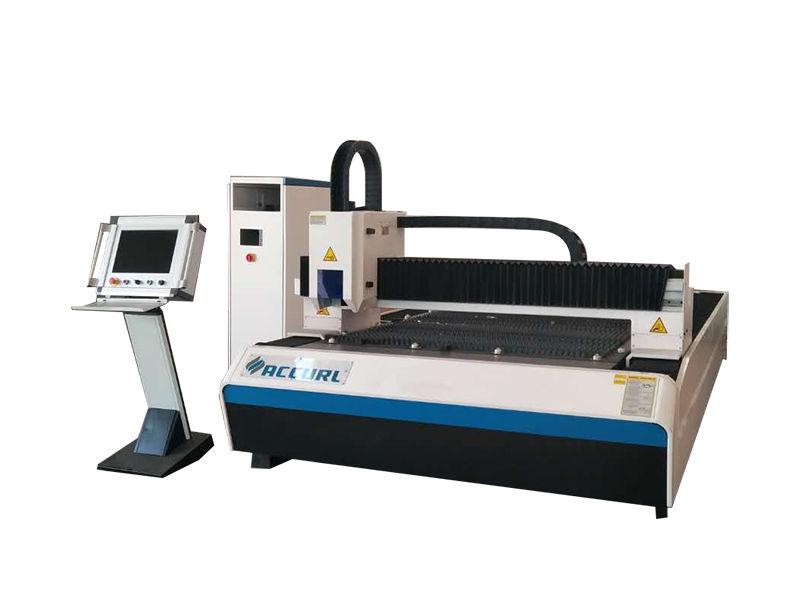taglio laser a fibra