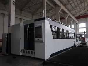 taglio laser di precisione hasary / yag cnc taglio laser mchine