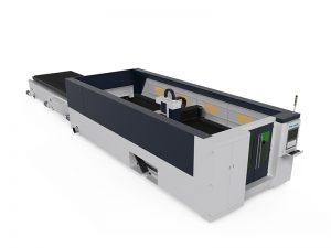 tagliatrice del raggio laser