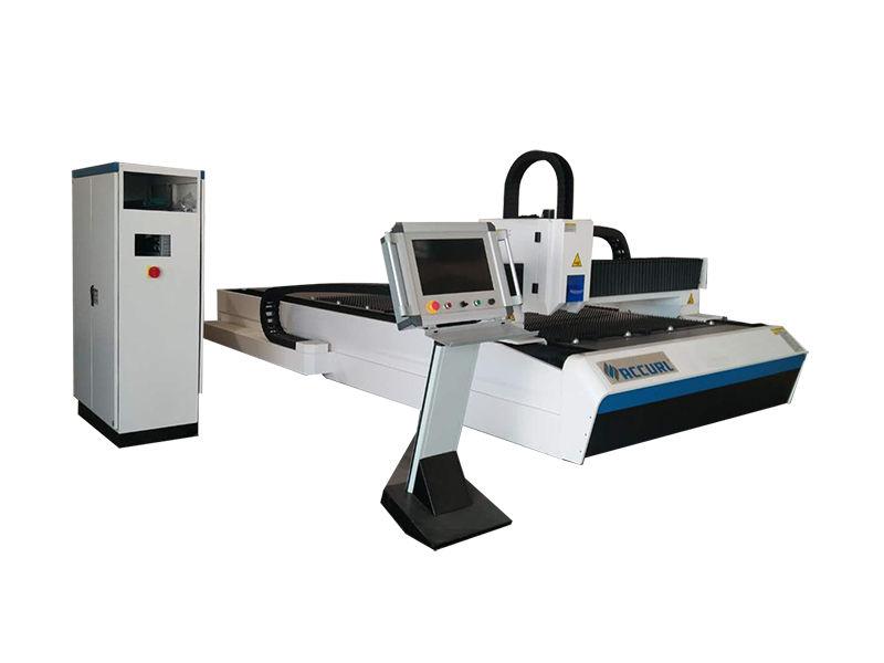 macchina cnc laser