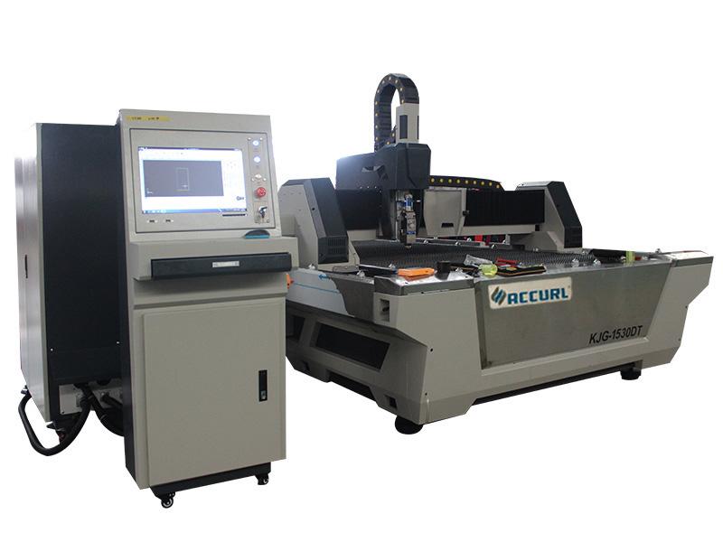 macchina da taglio laser per tubi