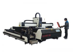produttori di macchine per taglio laser