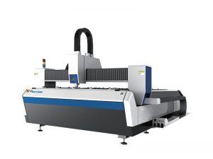 tagliatrice laser di precisione in fibra di lamiera cnc di precisione prodotti di esportazione