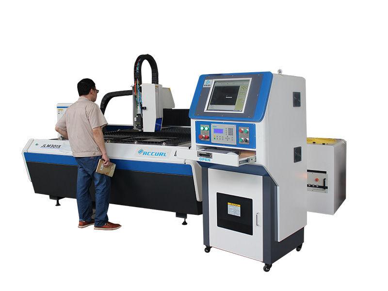 specifiche della macchina da taglio laser