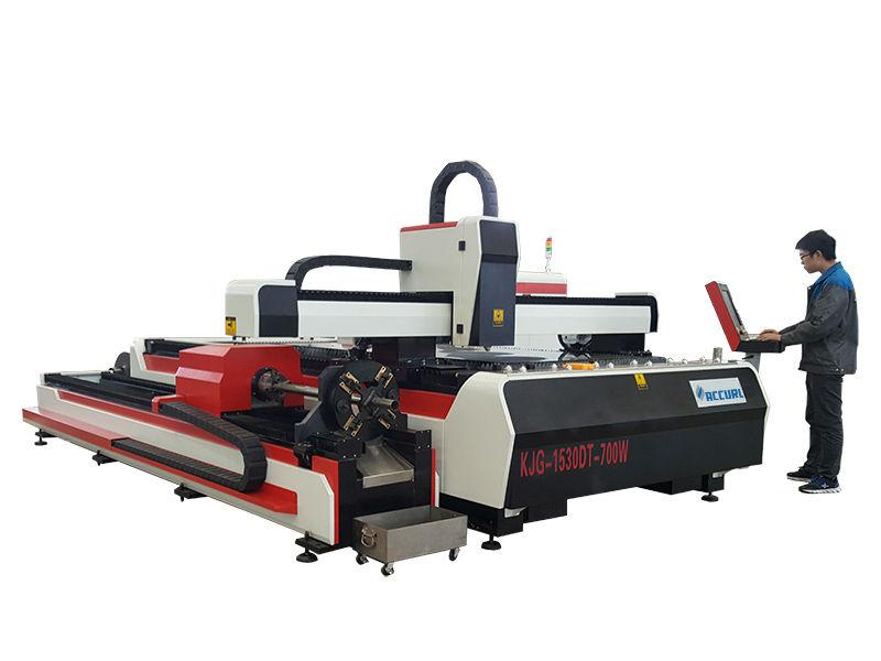 video macchina per taglio laser