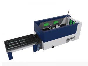 macchina laser