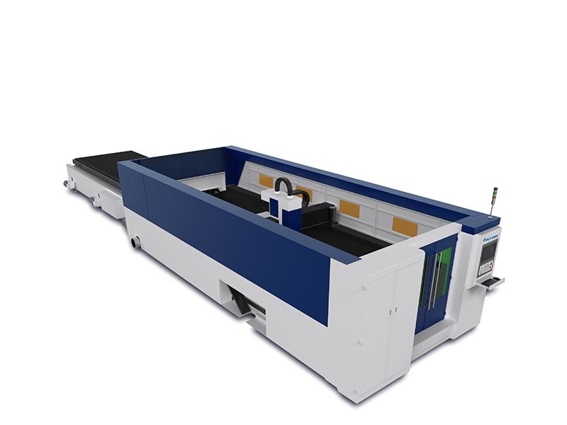 prezzo della macchina laser