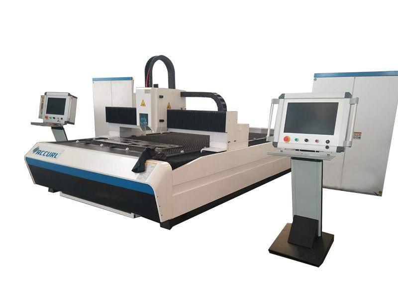 macchina da taglio laser per metallo in vendita