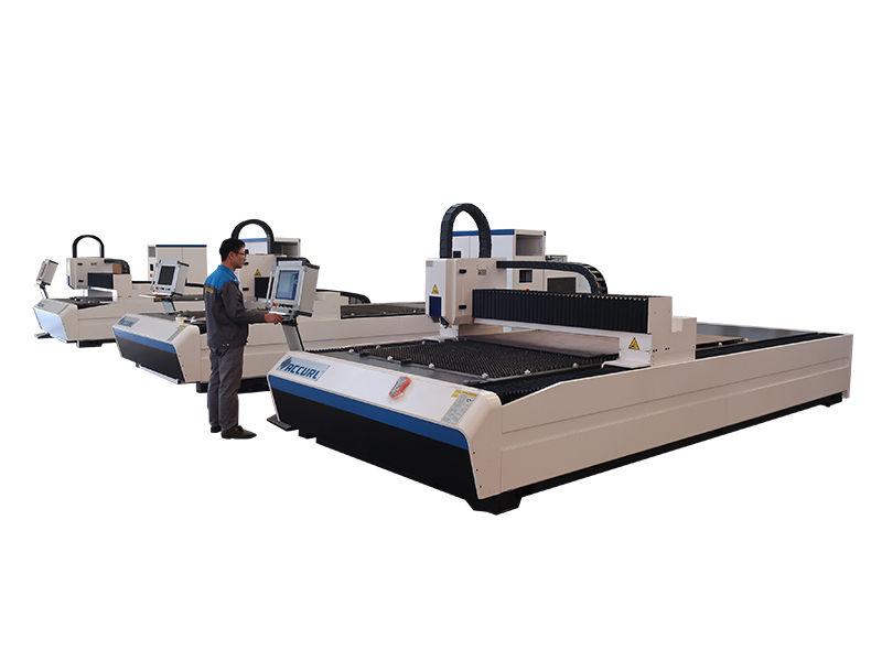 macchina da taglio laser per metallo
