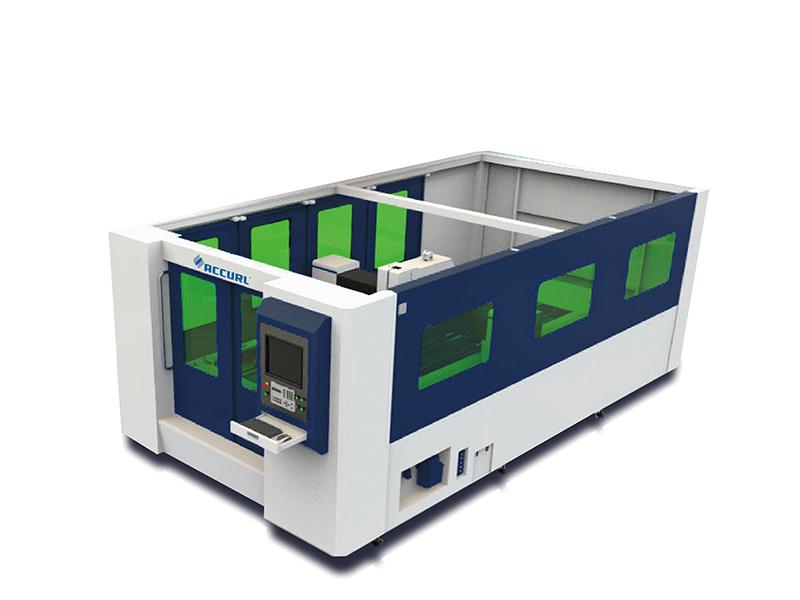 tagliatrice di fogli laser