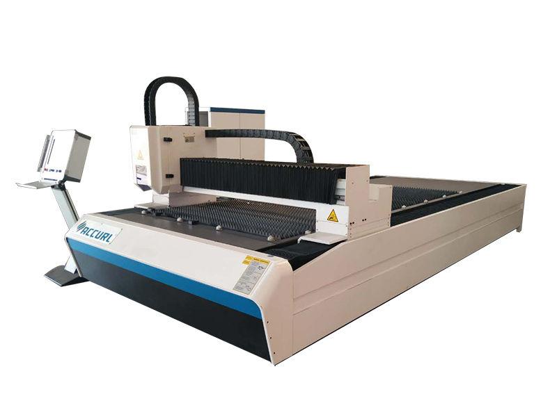 taglio laser in metallo