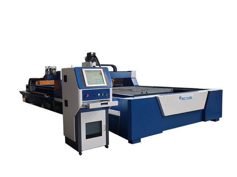 macchina per il taglio dei metalli al plasma