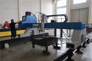 produttore professionale di macchine per taglio al plasma / fiamma in Cina