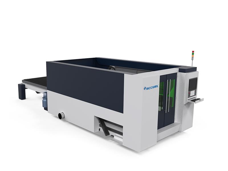 macchina da taglio laser in acciaio inossidabile
