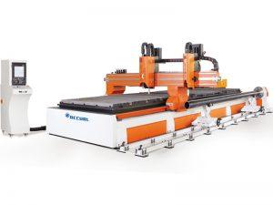 500w 1000w produttore taglio diretto macchina per tubi cnc taglio laser metallo