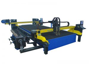 macchina da taglio laser a fibra ad alta precisione per il taglio di lamiere e tubi