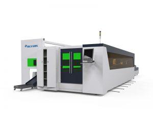 Tagliatrice laser in fibra di tubo in lamiera sottile 500w 1000w in vendita