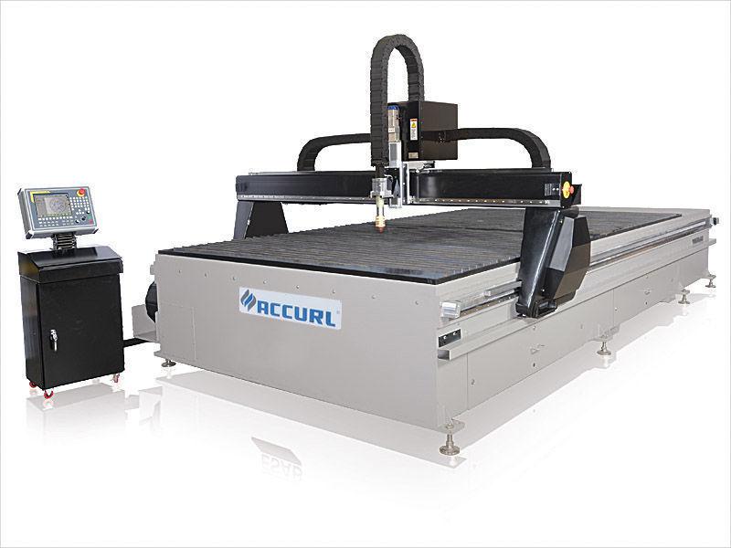 macchina da taglio al plasma cnc usata in vendita