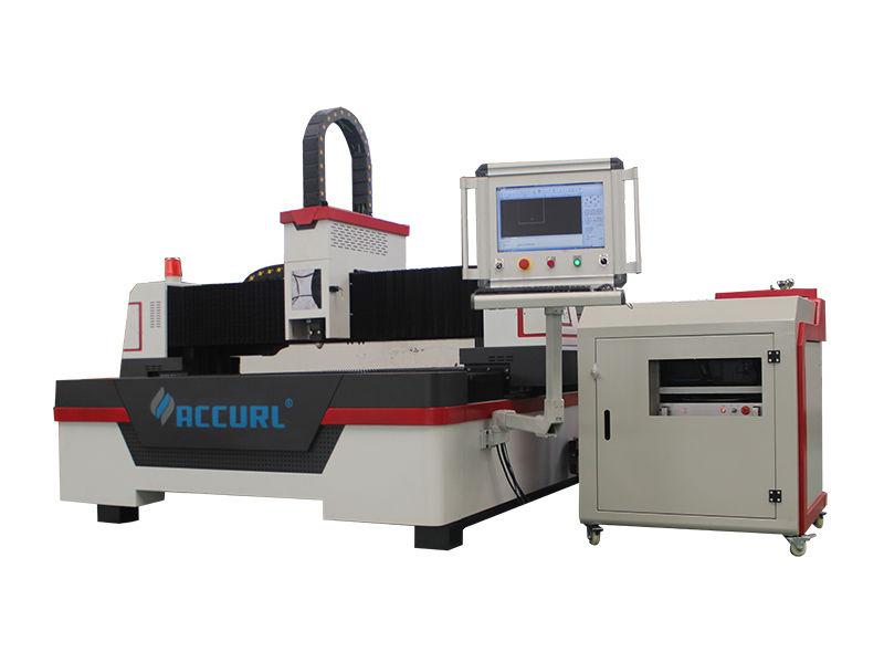 macchina da taglio laser a fibra usata